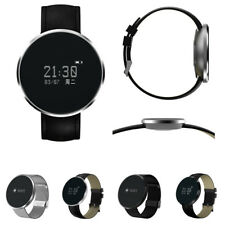Impermeabile Bluetooth Smart Watch Per Android/IOS CELLULARE SPORT NUOVO