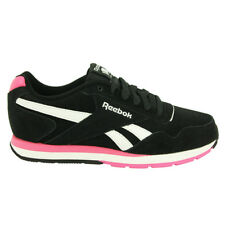 Reebok REEBOK ROYAL GLIDE Chaussures Mode Sneakers Femme Cuir Suede e1327376ca5d