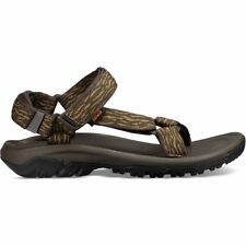 Teva Hurricane Xlt2 Homme Chaussures Tongs - Rapids Black Olive Toutes Tailles