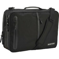 Burton Switchup Pack Unisexe Bagage Sac - True Black Ballistic Une Taille
