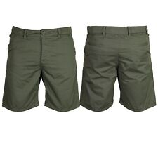 NEW Mens Cargo Shorts Cotton Grey Combat Summer Chino Only & Sons Size S - XL