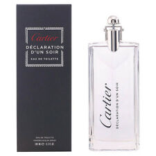 Profumo Uomo Declaration D'un Soir Cartier EDT Idea Regalo