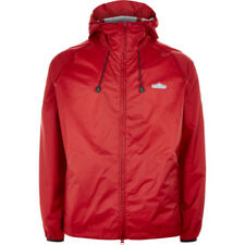 Penfield Travel Shell Homme Veste - Red Toutes Tailles