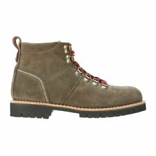 Dickies Youngwood Homme Bottes - Dark Olive Toutes Tailles