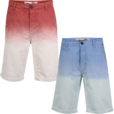 New Mens Tokyo Laundry Branded Indie Pastel Ombre Casual Summer Shorts Size S-L