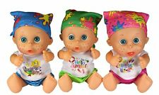 My First Baby Doll Vinyl Reborn Baby Realistic Babies Gift Set Great Gift Toy