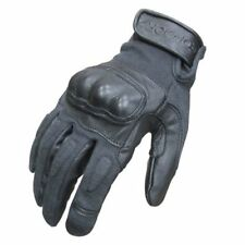 Condor Outdoor Nomex Tactical Mens Gloves - Black All Sizes