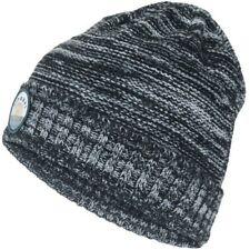 Rip Curl Bixby Womens Headwear Beanie Hat - Steel Marle One Size