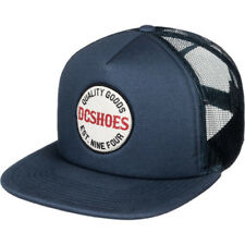 Dc Toolshed Homme Couvre-chefs Casquette - Dark Indigo Une Taille