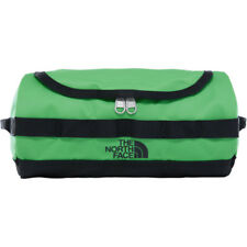 North Face Base Camp Travel Canister Unisexe Sac De Toilette - Classic Green Tnf