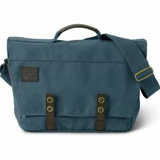 Millican Mark The Field Unisexe Sac Besace - Grey Blue Une Taille