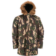 Dickies Curtis Homme Veste - Camouflage Toutes Tailles