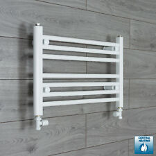 Central Heating Towel Rail Bathroom Radiator 600mm (w) x 400mm (h) Electric NEW