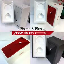 Original iPhone 8 Plus box only All Colours 64GB 256GB