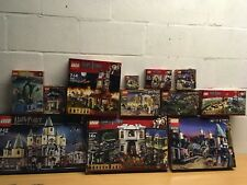 HARRY POTTER LEGO NEW SEALED RARE 4709 OR 4867 YOU CHOOSE