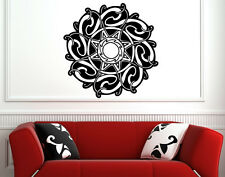 Celtic Symbol- Oriental Large Vinyl Wall Stickers. High Quality Many colours NEW