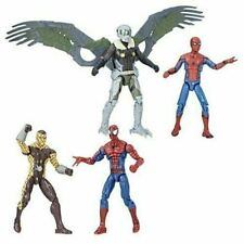 Spider-Man 3 3/4-Inch Marvel Legends Figures 2-Packs