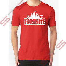 FORTNITE TSHIRT T-SHIRT TEE BOYS KIDS ADULT PS4 XBOX PC GAMER BATTLE ROYALE TOP