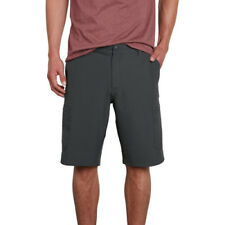 Volcom Snt Dry Cargo 21in Homme Shorts - Charcoal Heather Toutes Tailles