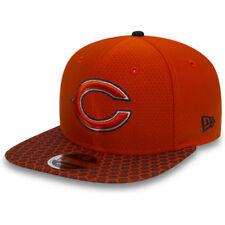 New Era 9fiftyof Nfl17 Onf Sl Homme Couvre-chefs Casquette - Chicago Bears