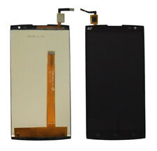 Digitizer touch screen Glass+LCD Assembly Per Alcatel One Touch Orange Nura M812