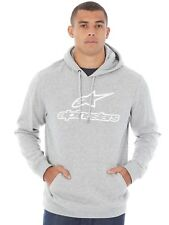 Sudadera con capucha Alpinestars Always Gris Heather