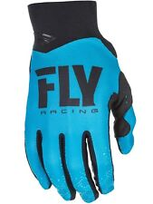 Guantes MX Fly Racing 2018 Pro Lite Azul