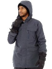 Chaqueta snow Burton Covert Denim