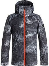Chaqueta snow para niño Quiksilver Travis Rice Signature Series - Mission Printe