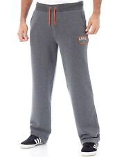 Pantalones de footing Animal Asher Dark Gris Marl