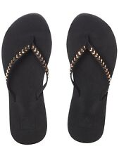 Chanclas mujer Reef Bliss Embellish Negro-Bronze