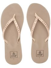 Chanclas mujer Reef Bliss Embellish Rose-oro