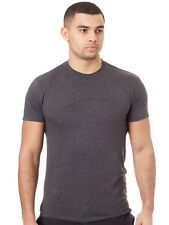 Camiseta Alpinestars Ageless II Gris Heather-negro