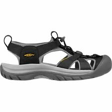 Keen Venice H2 Femme Chaussures Tongs - Black Neutral Grey Toutes Tailles