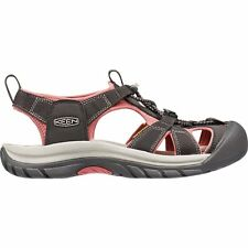 Keen Venice H2 Femme Chaussures Tongs - Raven Rose Dawn Toutes Tailles