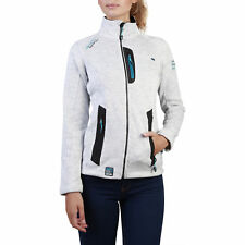 Geographical Norway Felpa Geographical Norway Donna Bianco 84799 Felpe Donna