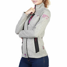 Geographical Norway Felpa Geographical Norway Donna Grigio 84792 Felpe Donna