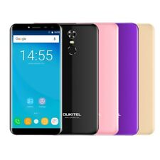 5.5'' Oukitel C8 4g Smartphone Android 7.0 2+16gb Quad-Core 8.0mp