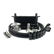 HEL PERFORMANCE Radiatore olio kit per VW GOLF GTI MK6 5K modelli [hock-vw-007]