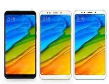 "Xiaomi Redmi 5 Plus 5.99"" Snapdragon 625 Octa Core 2.0 GHz 32GB 