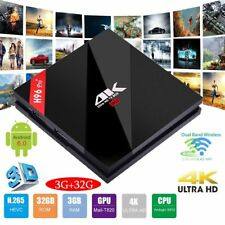 MINI Pro+H96 2GB, 3GB+16 GB/32 GB Smart TV BOX 4K Android 6.0 S912 Octa core @XF