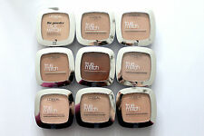 L'Oreal Paris True Match Super-Blendable Powder - Please Choose Shade: