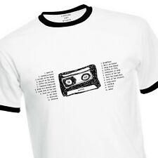 Mixtape T-Shirt Dog It Collection (feat. Rage Against the Machine) by LAS