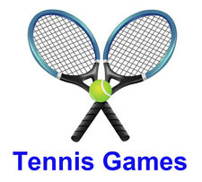 Tennis Games Select Your Platform Choose Your Game From the Lists