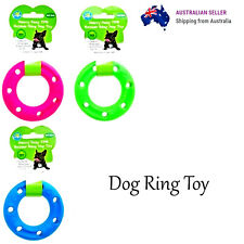 Pet Soft Rope Toys Dog Chew Puppy Squeaky Plush Sound Training Play Teddy Toy