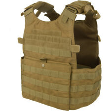 Condor Outdoor Gunner Homme Maillot - Coyote Brown Une Taille