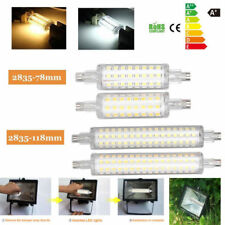 R7S 12W-16W 78mm 118mm 2835 SMD LED Floodlight Corn Bulb Replace Halogen Lamps