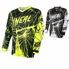 O Neal Element Enigma Youth Motocross Dirt Bike Off Road Racing Jerseys 0b84a034e