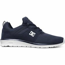 Dc Heathrow Homme Chaussures Chaussure - Navy Toutes Tailles