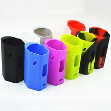 Silicone Sleeve for RX200 Wismec Reuleaux RX 200 Protective Skin Case Cover